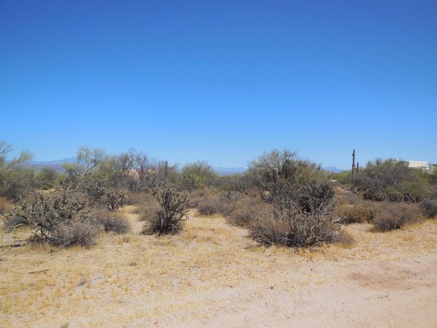 00000 N 162nd Street Lot 0, Scottsdale, AZ 85262