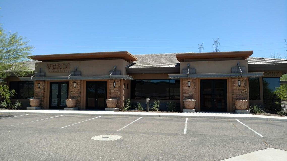 10697 N FRANK LLOYD WRIGHT Boulevard 107, Scottsdale, AZ 85259