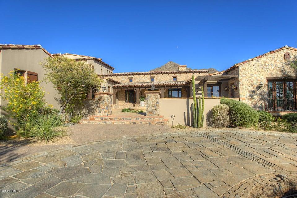 10975 E MOUNTAIN SPRING Road, Scottsdale, AZ 85255