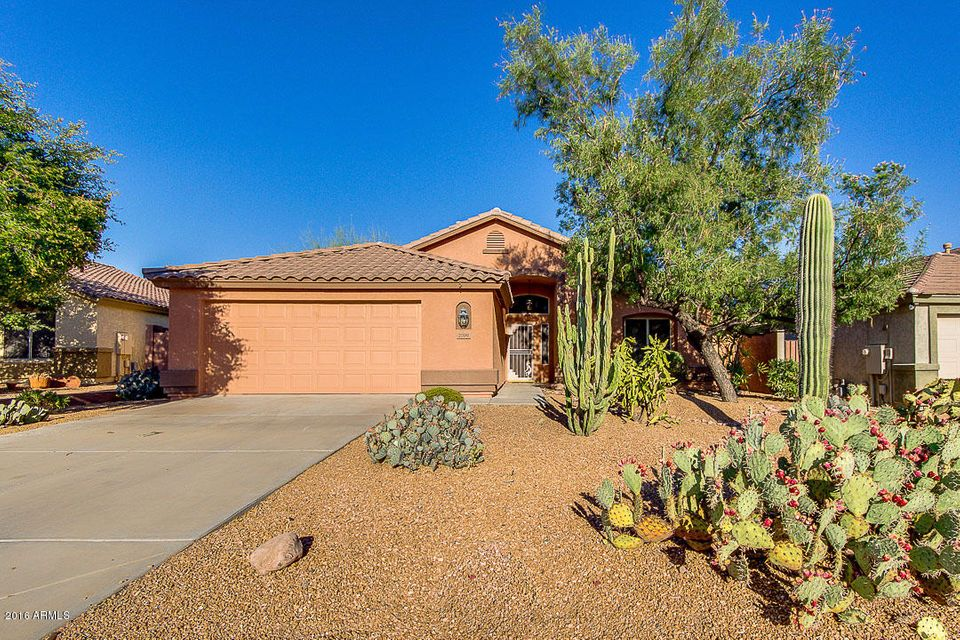 7099 E VERACRUZ Way, Gold Canyon, AZ 85118