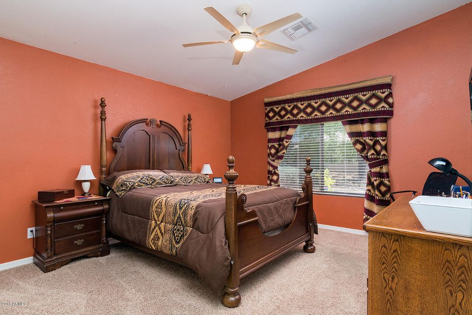 7484 E ROUGH Lane Gold Canyon, AZ 85118 - MLS #: 5471226