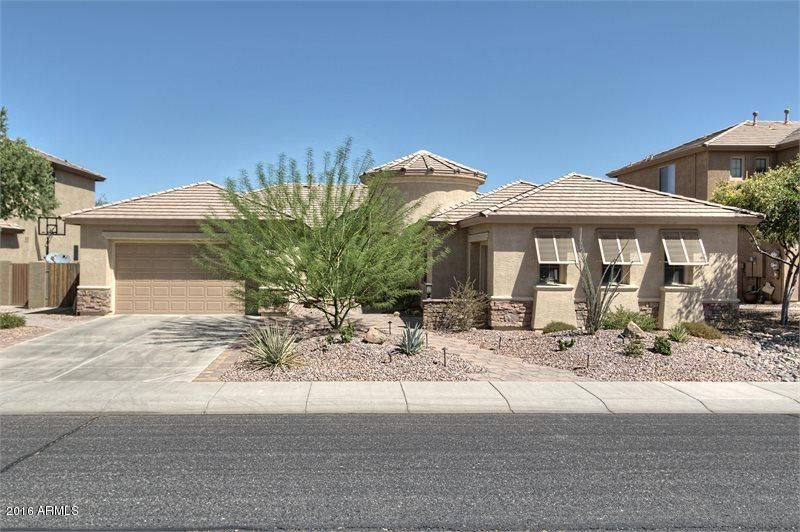 2132 W Hidden Treasure Way, Anthem, AZ 85086