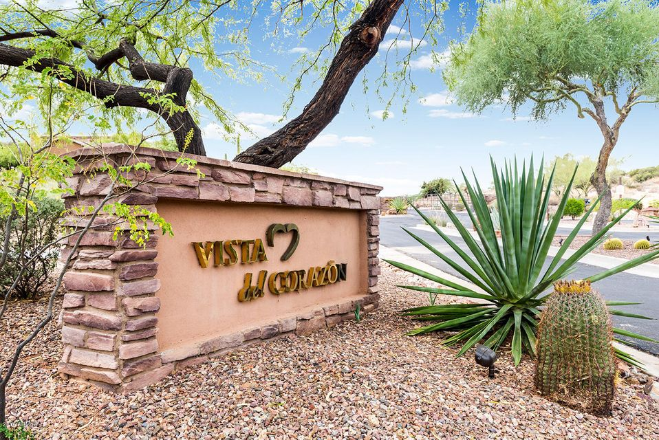 4039 S CAMINO DE VIDA -- Lot 116, Gold Canyon, AZ 85118
