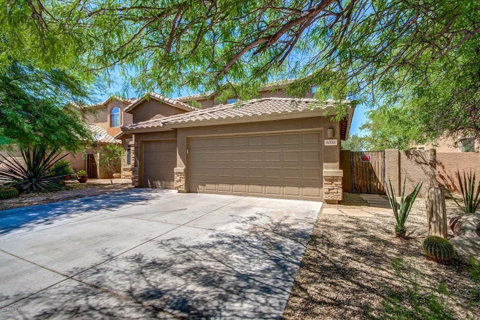 8332 W MAYA Drive, Peoria AZ 85383