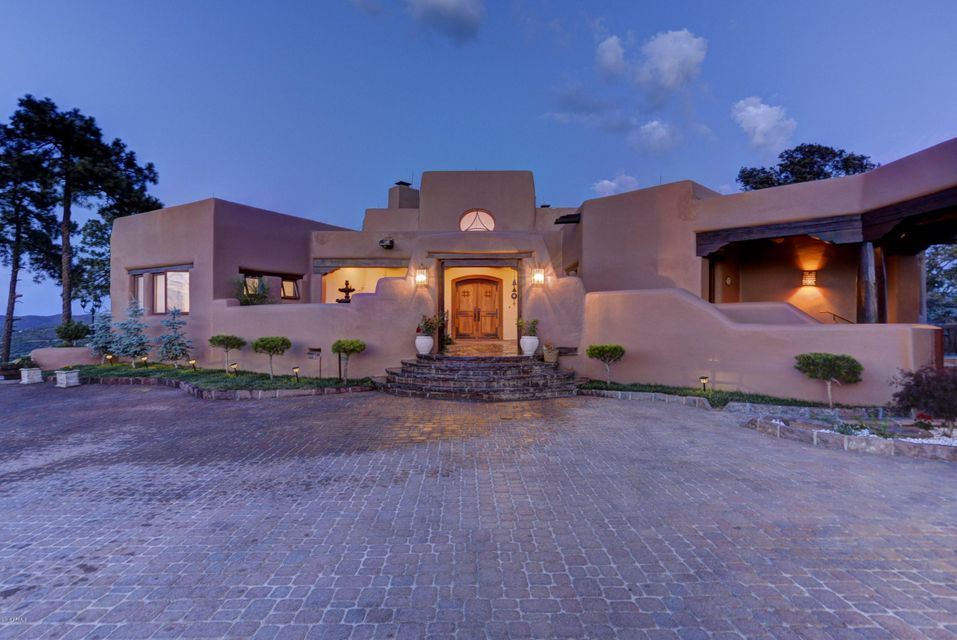 764 VISTA DEL SOL --, Prescott, AZ 86303