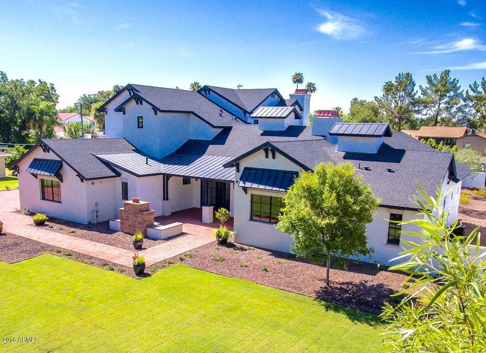 325 E OCOTILLO Road, Phoenix, AZ 85012