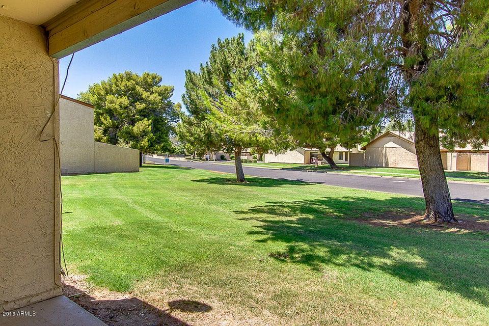 MLS 5472220 4721 W CONTINENTAL Drive, Glendale, AZ Glendale AZ Golf Condo or Townhome