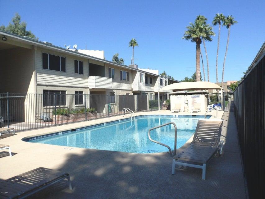 MLS 5468632 2635 W Rose Lane Unit B-116, Phoenix, AZ Phoenix AZ Affordable
