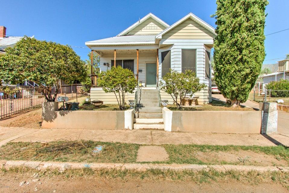 269 N SUTHERLAND Street, Globe, AZ 85501