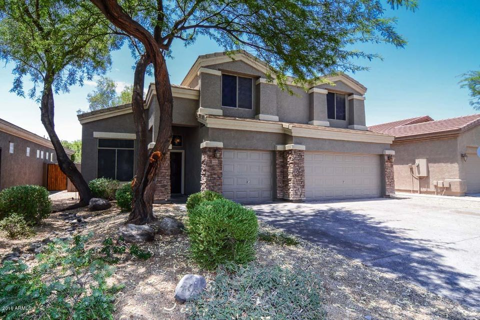 34206 N 43rd Street, Cave Creek, AZ 85331