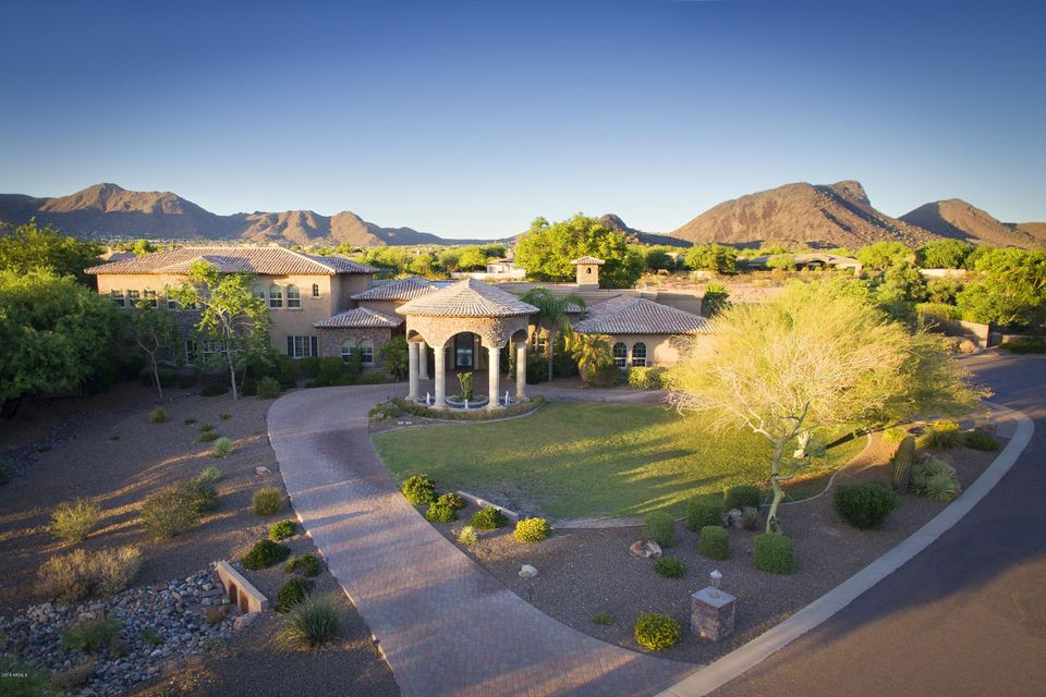 12614 E SADDLEHORN Trail, Scottsdale, AZ 85259