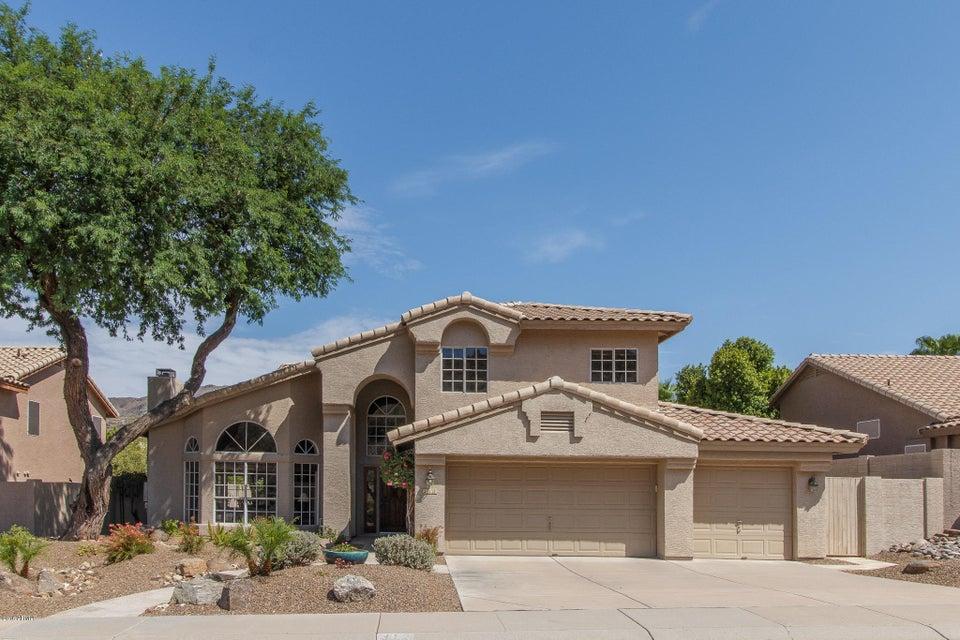 312 E SOUTH FORK Drive, Phoenix AZ 85048