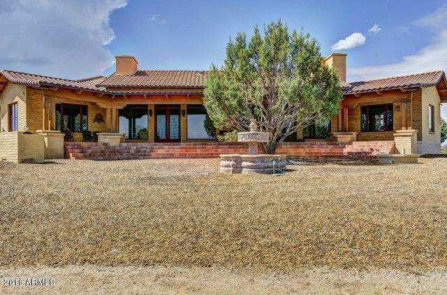 MLS 5436890 13177 N Antelope Run Road, Prescott, AZ Prescott AZ Equestrian