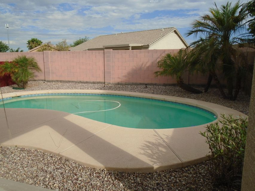 MLS 5472977 15442 N 161ST. Avenue, Surprise, AZ Surprise AZ Private Pool