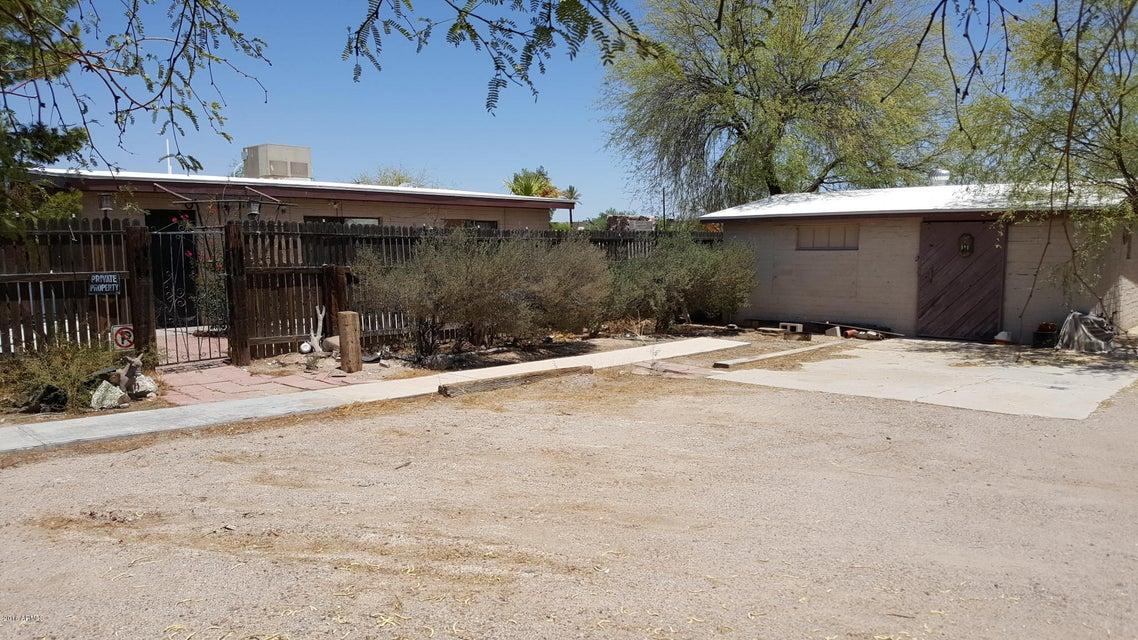 308 E Papago Street, Gila Bend, AZ 85337
