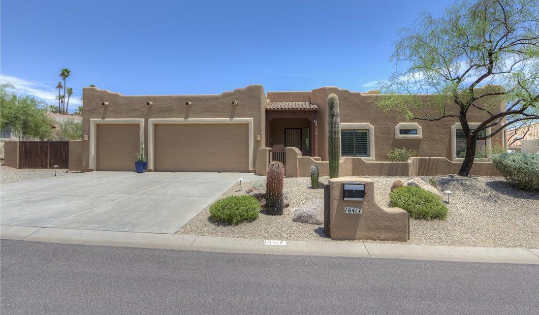 16417 N SCORPION Drive, Fountain Hills, AZ 85268