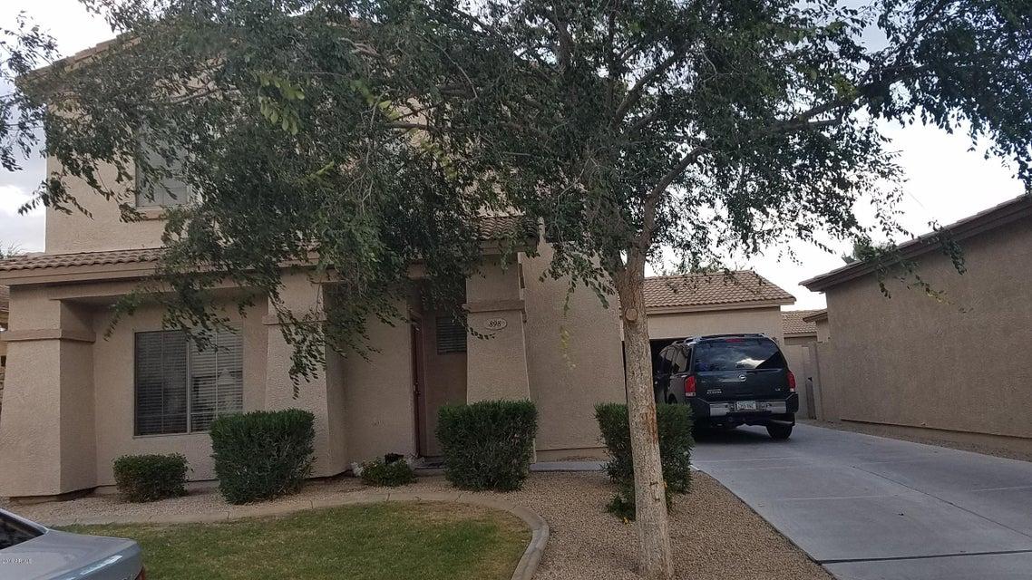 898 E CHRISTINE Place, Chandler, AZ 85225