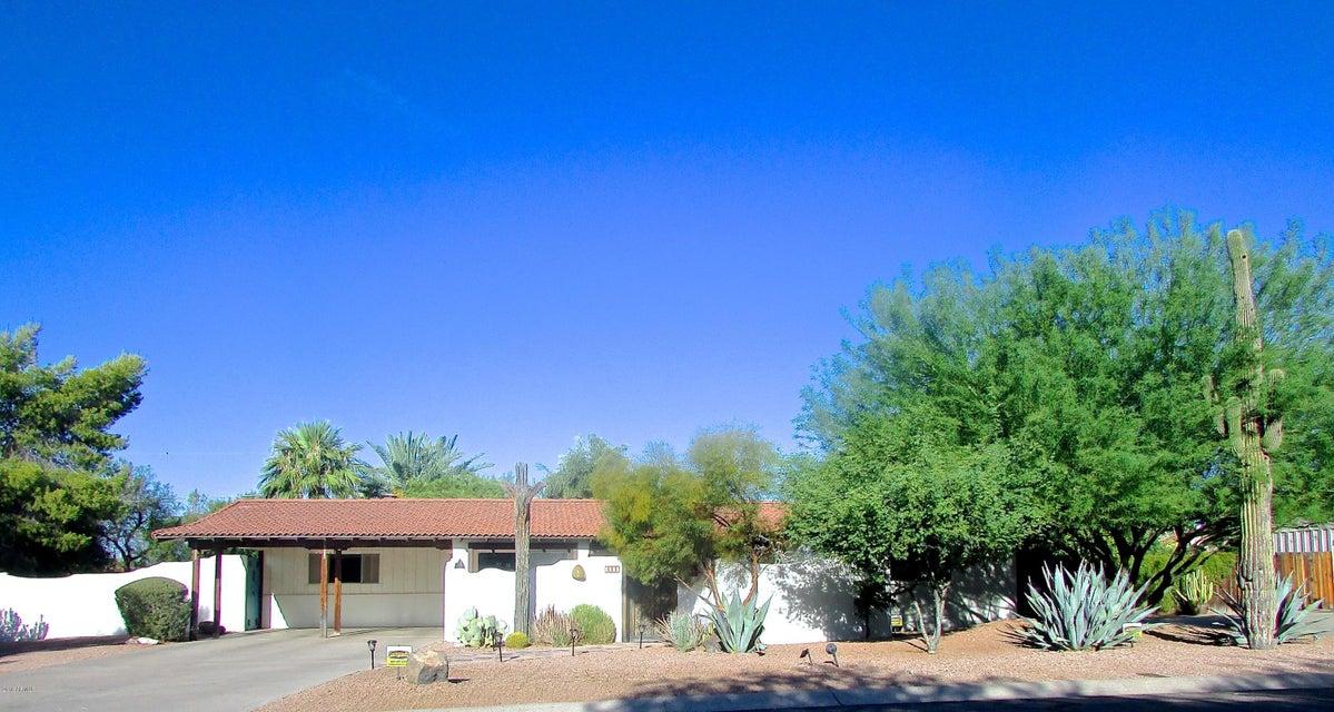 4321 E RANCHO Drive, Phoenix AZ 85018