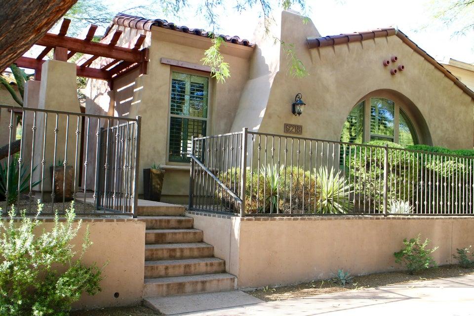 9218 E DESERT View , Scottsdale, AZ 85255