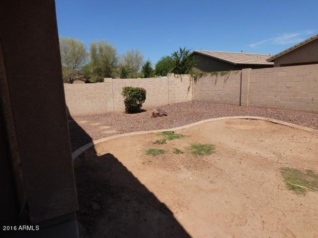 MLS 5473528 16226 W WINCHCOMB Drive, Surprise, AZ 85379 Surprise AZ Legacy Parc