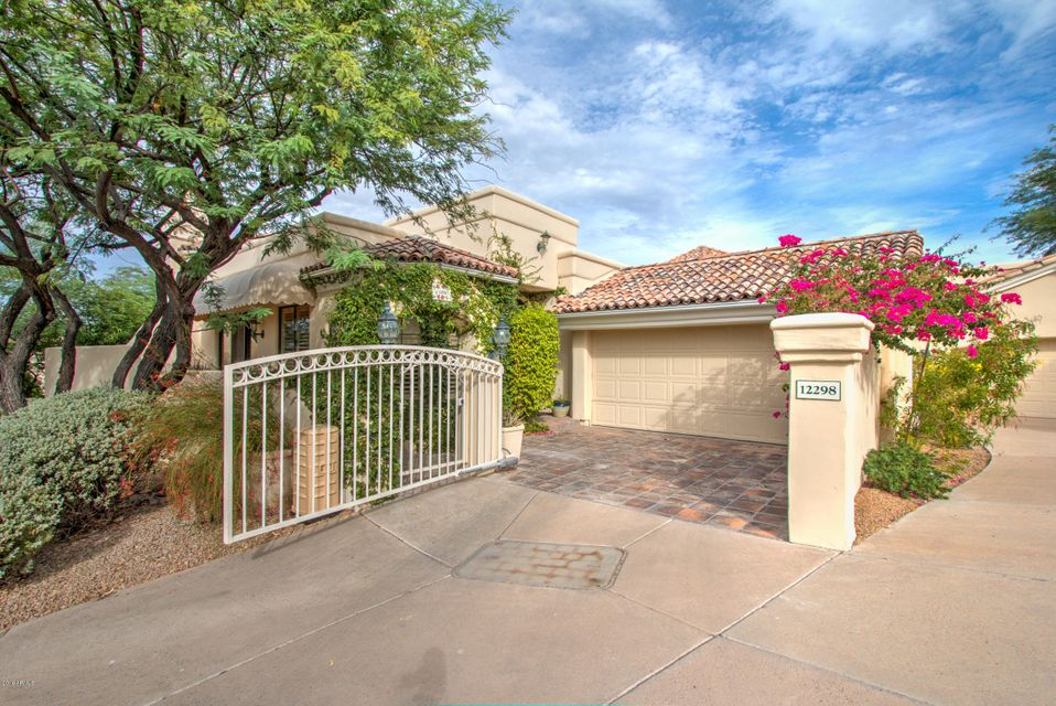 12298 N 135TH Street, Scottsdale, AZ 85259