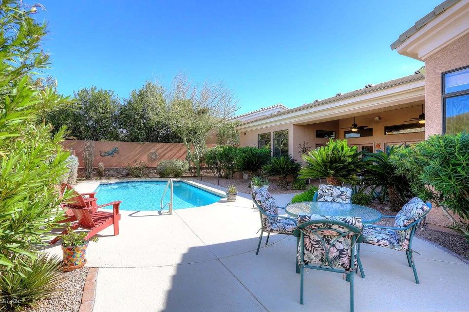 13086 E KALIL Drive, Scottsdale AZ 85259
