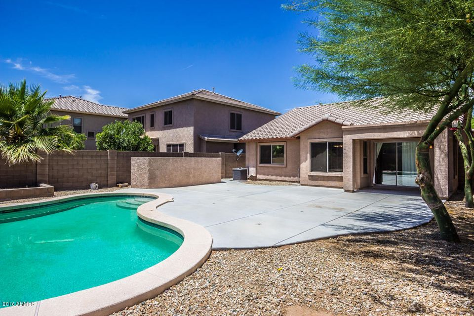 MLS 5473715 15157 W ELM Circle, Surprise, AZ Surprise AZ Private Pool