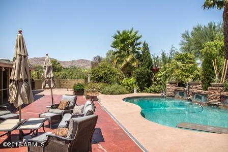 6005 N INVERGORDON Road, Paradise Valley, AZ 85253