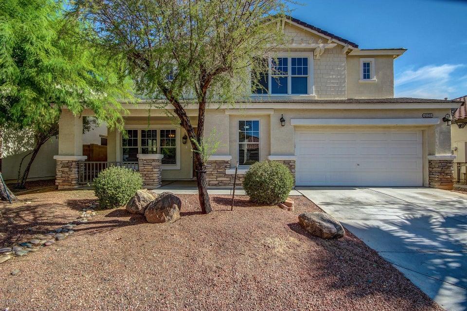 4121 W Saint Charles Ave, Phoenix, AZ 85041