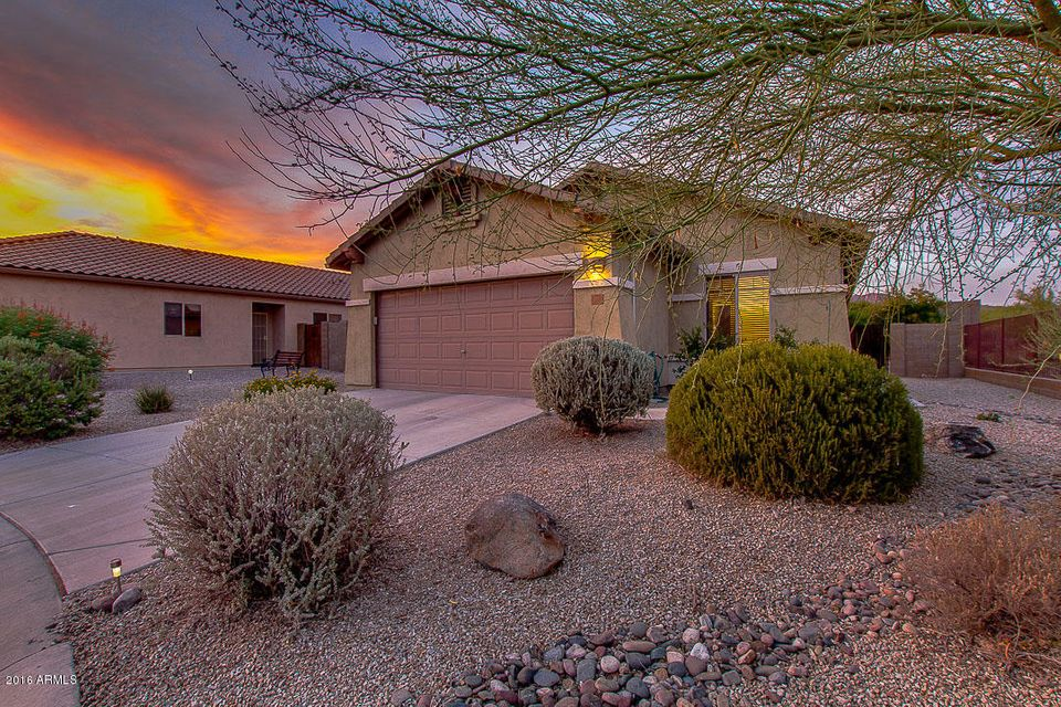 10676 E BLUEBIRD MINE Court, Gold Canyon, AZ 85118