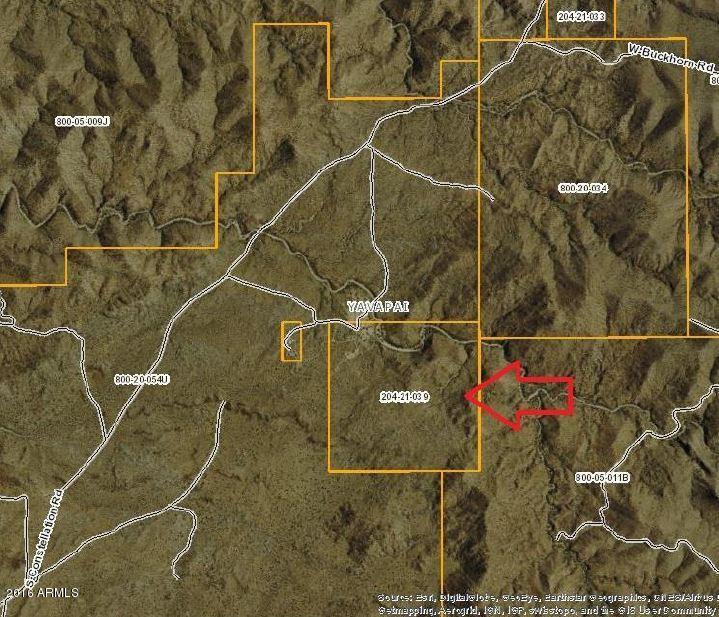 9501 W Constellation Road, Wickenburg, AZ 85390