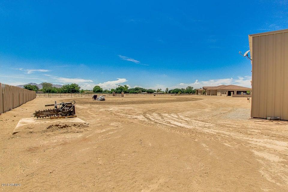 MLS 5474303 23172 S SOSSAMAN Road, Queen Creek, AZ Queen Creek AZ Equestrian