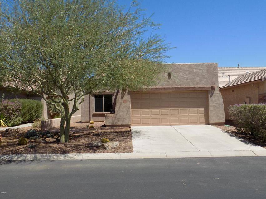 8169 S PIONEER Court, Gold Canyon, AZ 85118