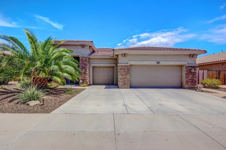 27021 N GIDIYUP Trail, Phoenix AZ 85085