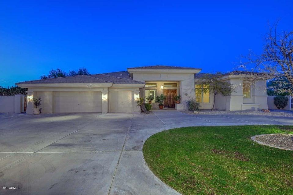 10249 N 64TH Street, Paradise Valley AZ 85253