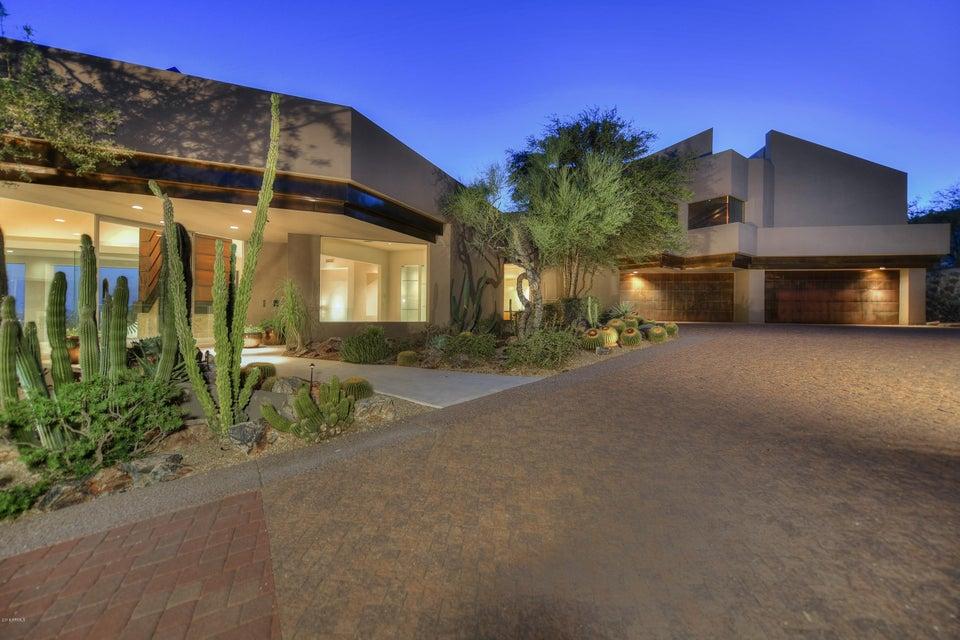 10324 E CALLE DE LAS BRISAS --, Scottsdale, AZ 85255