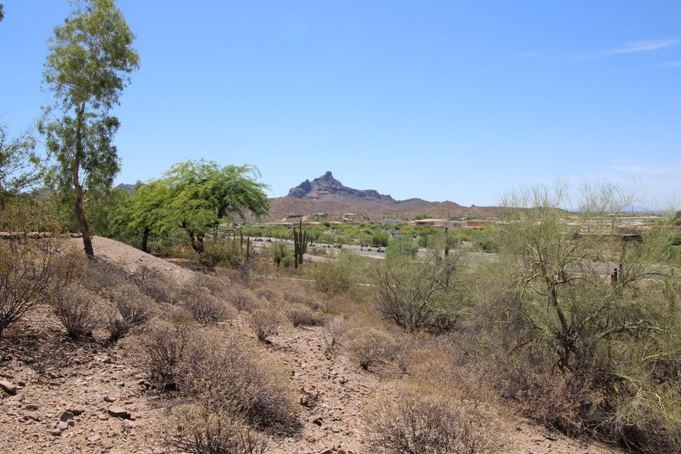 16710 E TREVINO Drive Lot 10, Fountain Hills, AZ 85268