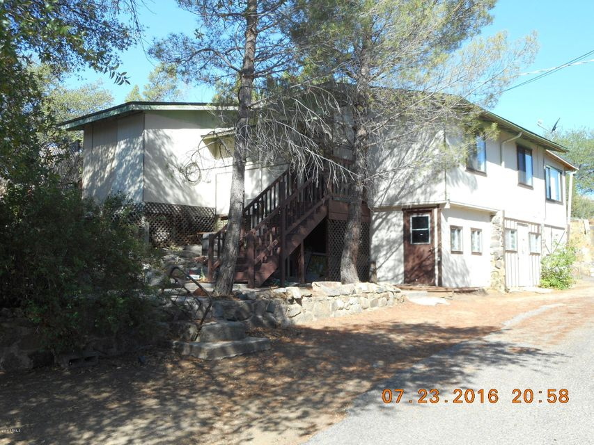 16837 W WEST Way, Yarnell, AZ 85362