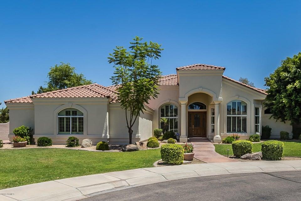 3341 S HORIZON Place, Chandler AZ 85248