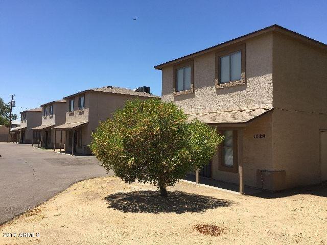 1026 N 27th Lane, Phoenix, AZ 85009
