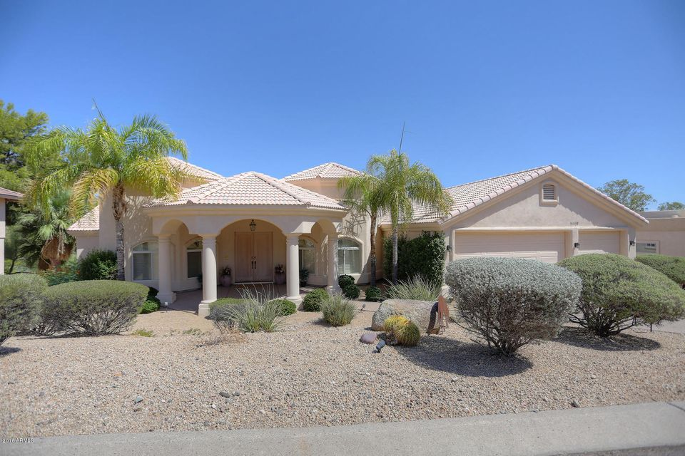 16830 E JACKLIN Drive, Fountain Hills, AZ 85268