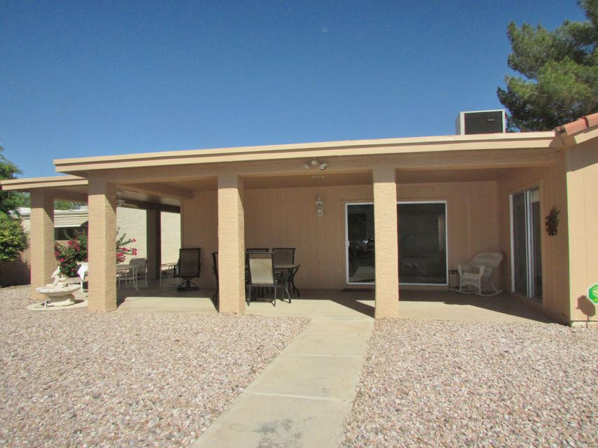25231 S PAPAGO Place Sun Lakes, AZ 85248 - MLS #: 5475081