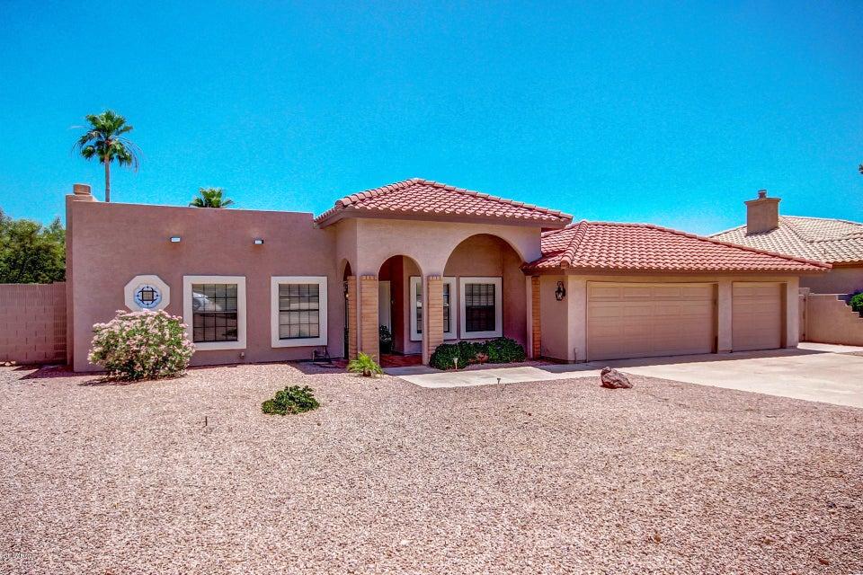11625 S CHINOOK, Phoenix, AZ, 85044 Primary Photo
