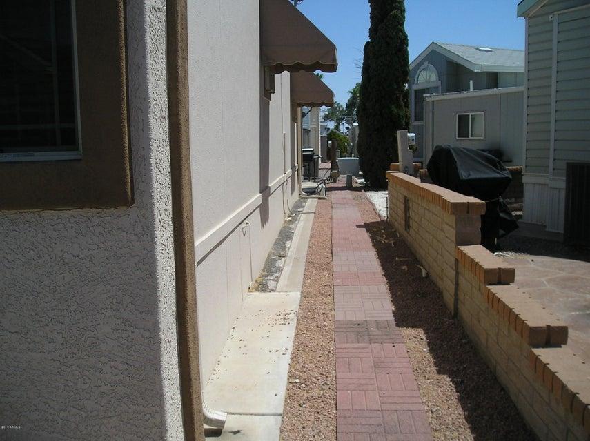 MLS 5475580 2401 S UTE Drive, Apache Junction, AZ 85119 Apache Junction AZ Manufactured Mobile Home