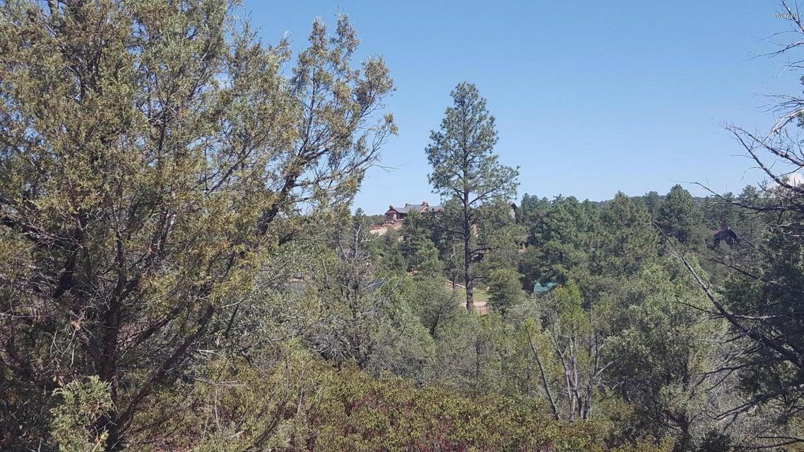 607 N Chaparral Drive Payson, AZ 85541 - MLS #: 5473944