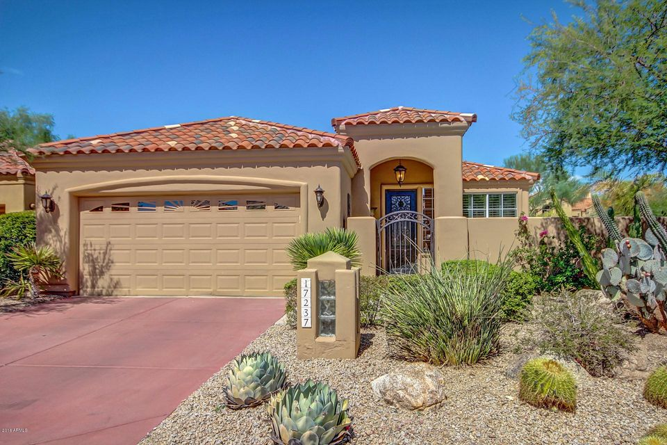 17237 N 79TH Street, Scottsdale AZ 85255