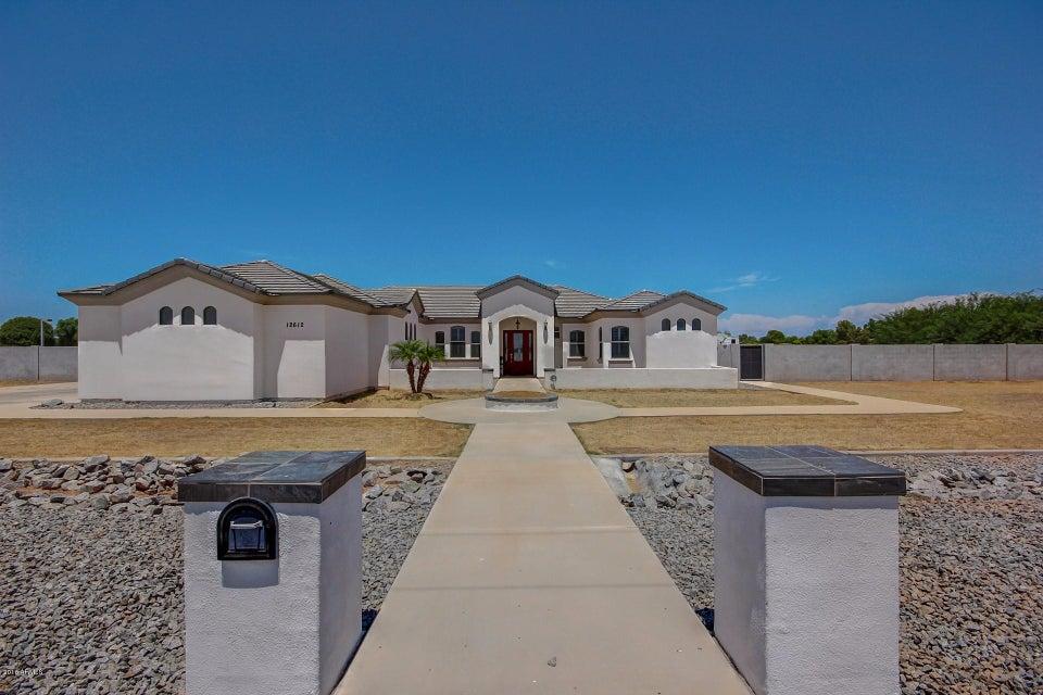 12612 W Desert Cove Road