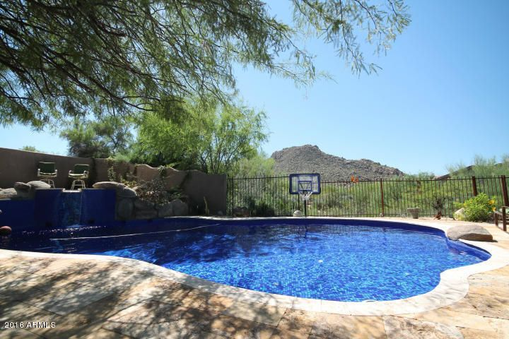 11329 E CAVEDALE Drive, Scottsdale, AZ 85262