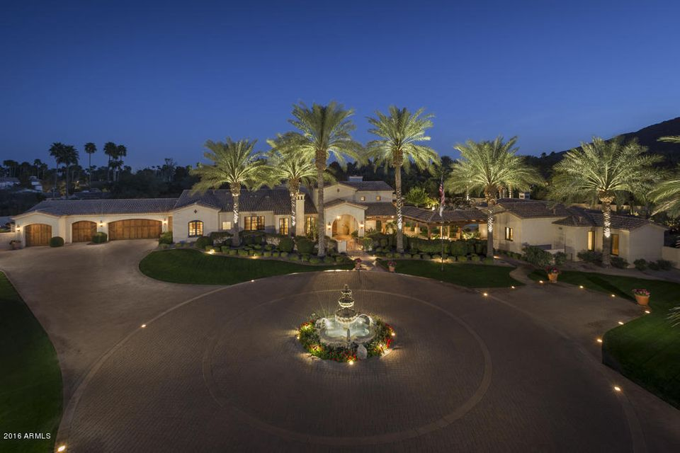 Additional photo for property listing at 6335 N 59th Place  Paradise Valley, Arizona,85253 United States