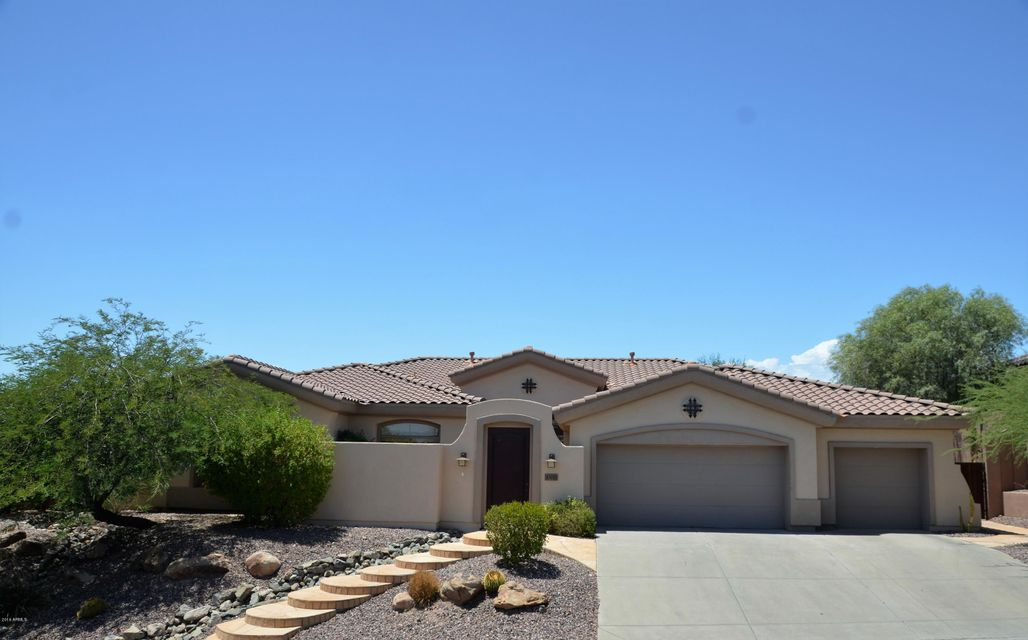 42010 N BACK CREEK Court, Anthem AZ 85086